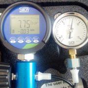 Pressure calibrator PM60.2 (2)