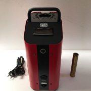 Sika-TP17650M-Dry-Block-Temperature-Calibrator-Ambient-650C-Free