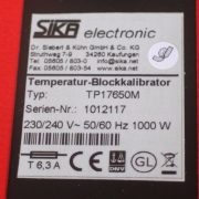 Sika-TP17650M-Temperature-Calibrator-_57