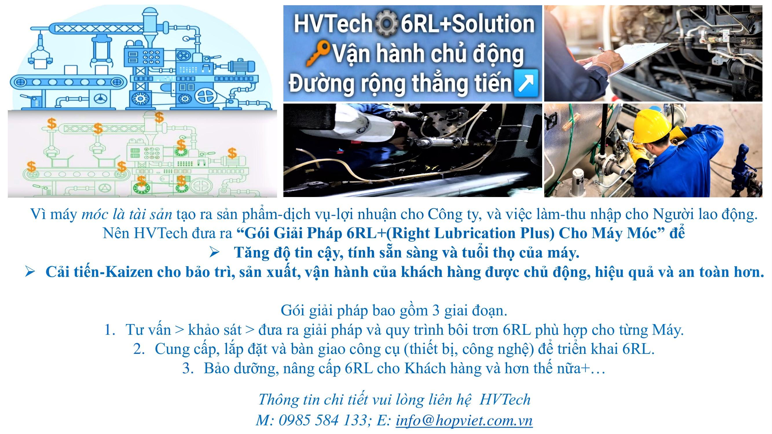 HOP VIET TECH CO., LTD
